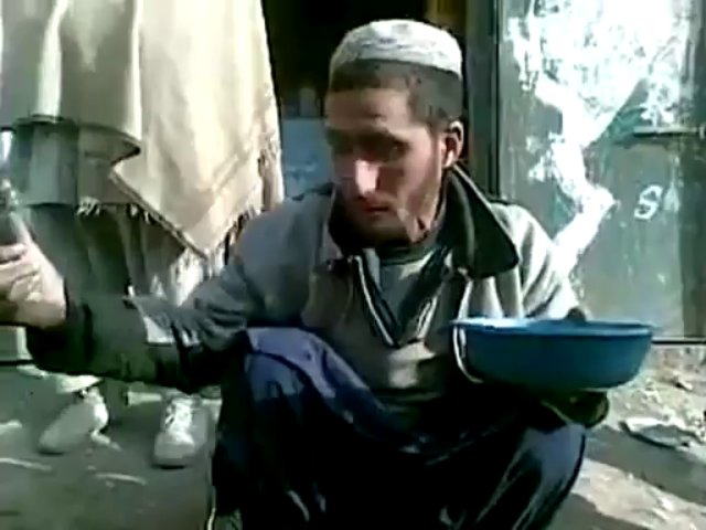 Pashto Funny Mental Pathan poetry and acting