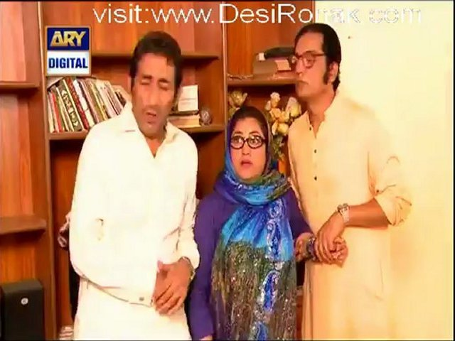 BulBulay Episode 178 part 2