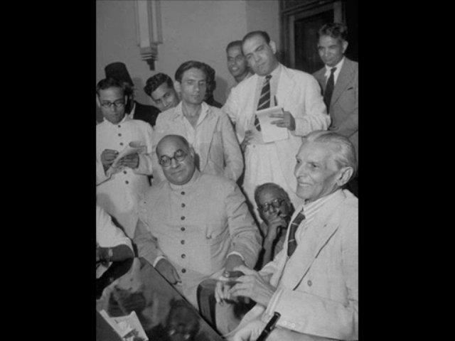 Subha e Azadi First Radio Pakistan Anouncement by Mustafa Ali Hamdani