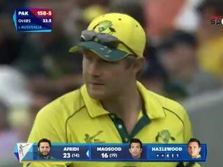 Watch Live World Cup Cricket Match