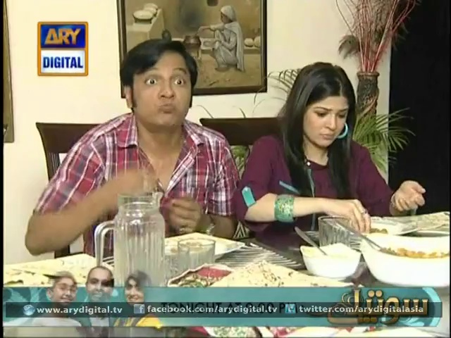 Bulbulay Ep – 143 – 3rd October 2014