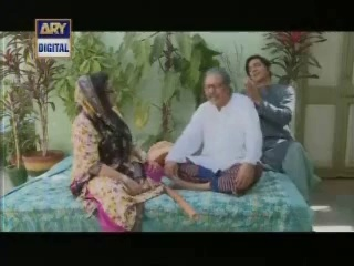 Bulbulay – Episode 290 ARY Digital Drama
