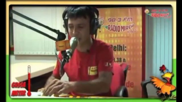 Are You Sure He Is Your Own Child? | Prank Call | Radio Mirchi Murgha