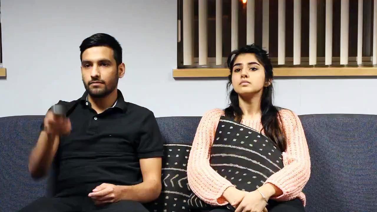 Larkion Ko Samajhna Mushkil He Nahi Na Mumkin Hai Funny Video By Zaid Ali