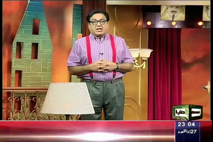 Hasb e Haal – 11th September 2015