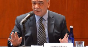 Mr.Justice Asif Saeed Khan Khosa